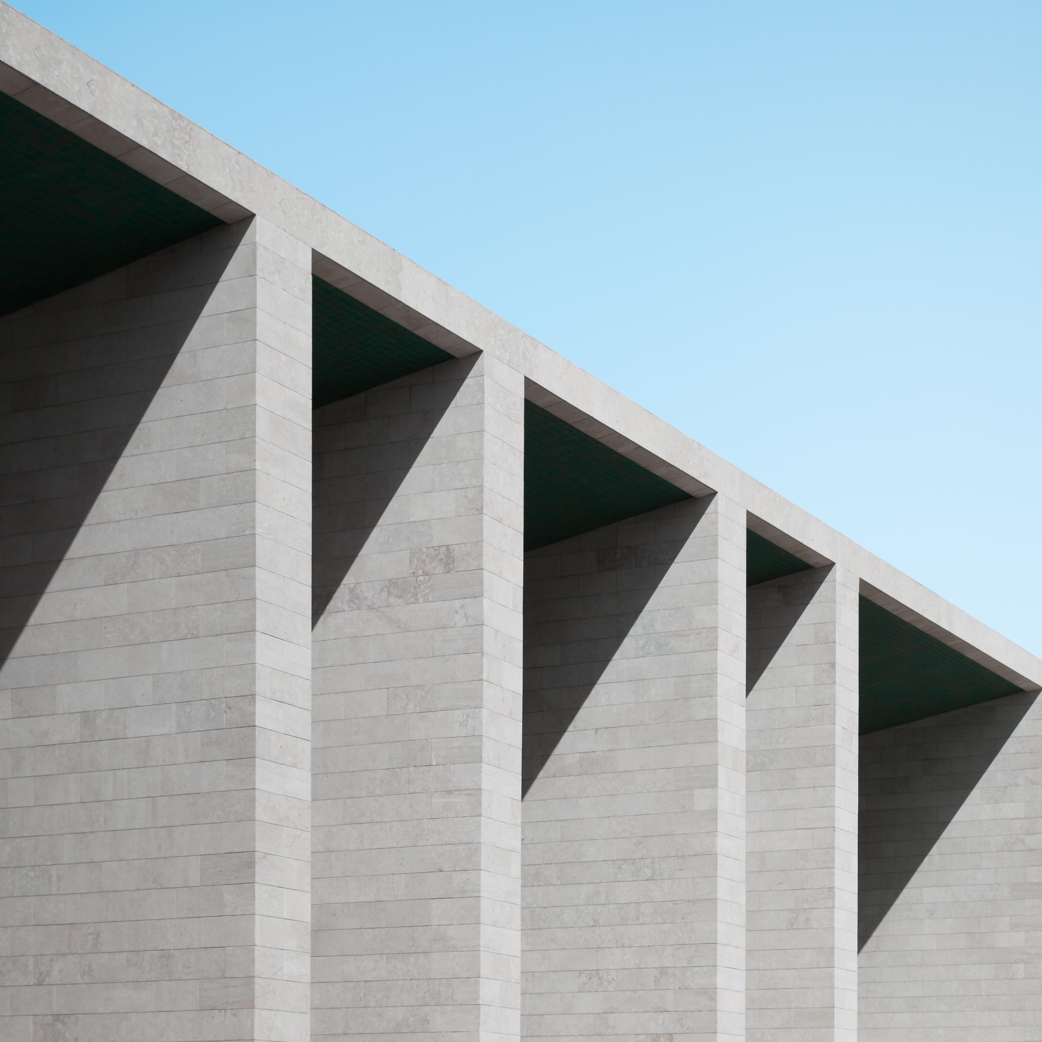 Anckor minimal architecture by usrdck for Design minimal